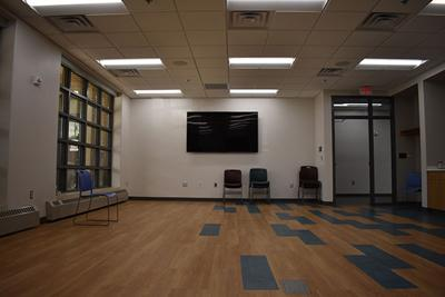 Sturgis library renovation nearly complete