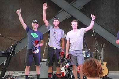 Regional Health Mountain Bike Series holds final race