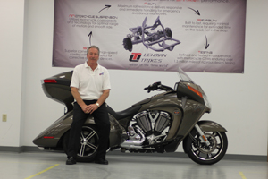 Lehman Trikes sells to Champion