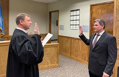 Forrester to serve as Meade County auditor