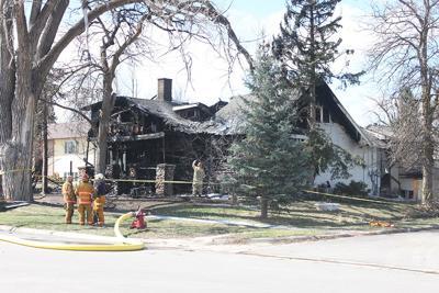 5 children die in house fire