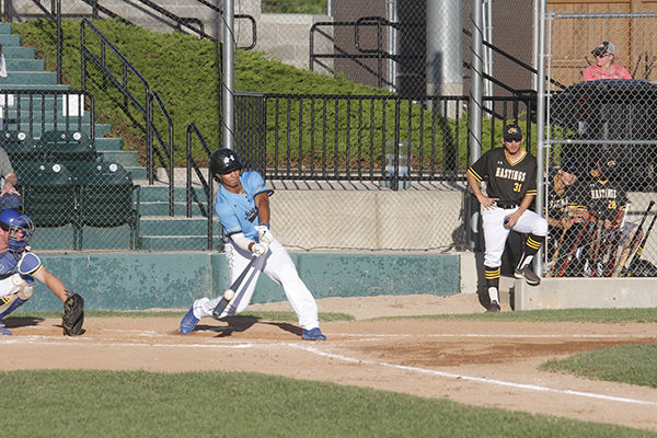 Ninth-inning rally boosts Sasquatch