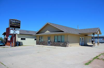 Western Dakota Tech headed for Whitewood?