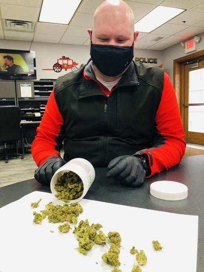 Marijuana policies brought to local level