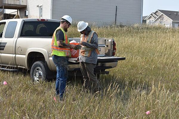 Drilling operation hopes to explain Hideaway Hills sinkhole risks