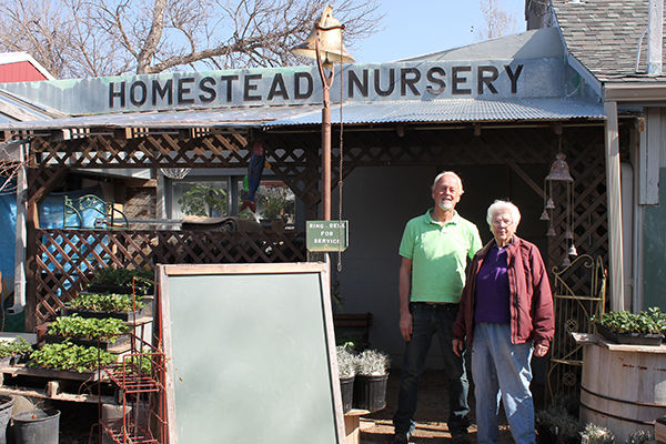 After Three Decades Of Growing In Belle Fourche Homestead Nursery For