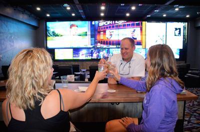Sports betting in Deadwood – You Bet!