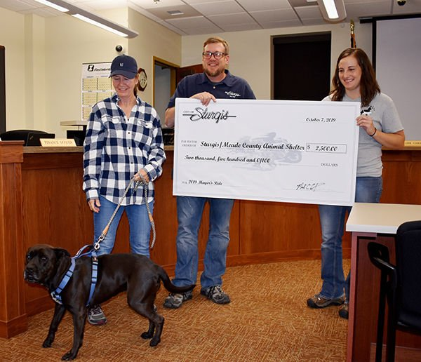 Sturgis Motorcycle Rally generates charitable giving