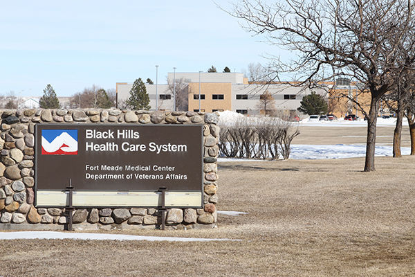 VA Black Hills Health Care focusing on quality care, suicide prevention in 2019