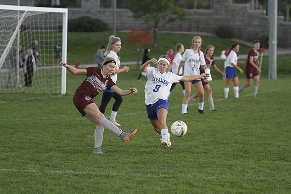 Spearfish, STM play to 0-0 tie