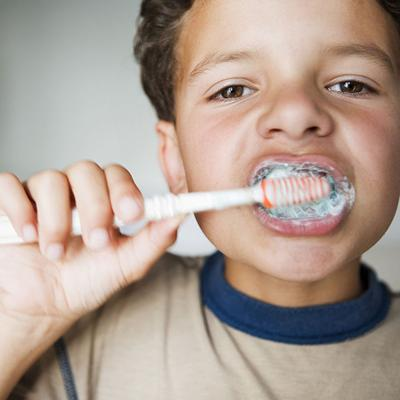 Bad tooth-brushing habits tied to higher heart risk