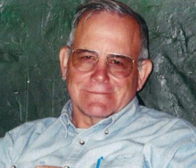 John Allan Moore, 78