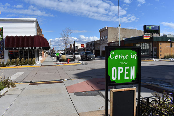 Sturgis faces retail challenges