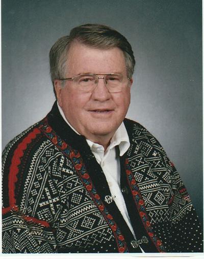 Robert Sliper, 84