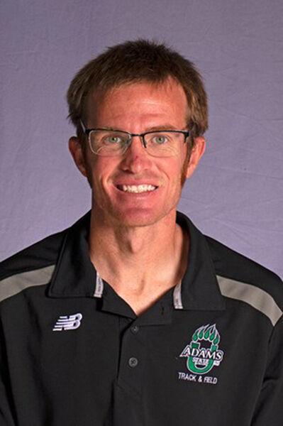 Brian Medigovich new BHSU cross country head coach