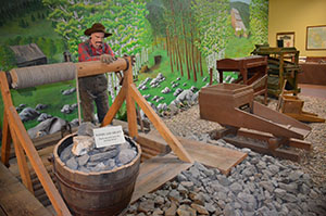 Black Hills Mining Museum seeks state designation