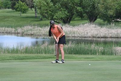 Area golfers end season at state