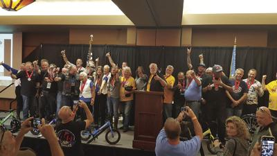 Sturgis Motorcycle Museum Hall of Fame inductees class of 2019