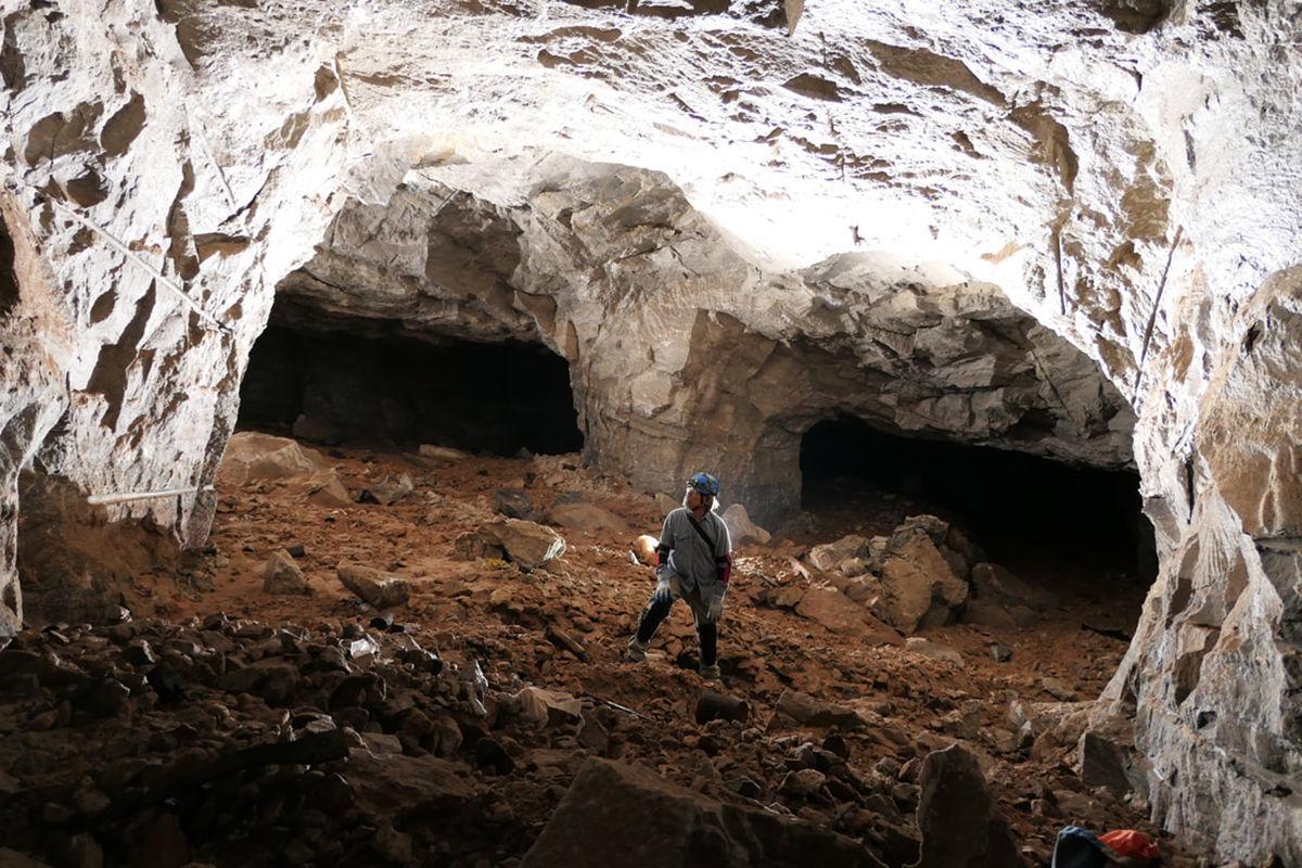 Meade Co. knew about underground mine
