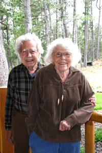 Hills couple makes hall of fame