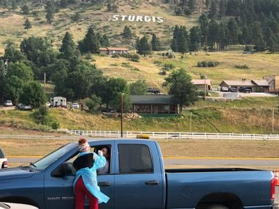 Sturgis analyst finds Rally COVID study 'troubling'