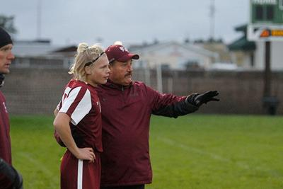 Jim Hill to receive state coaching honor