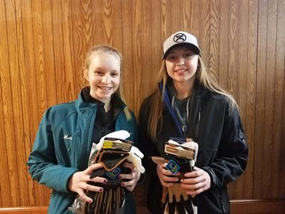 Local 4-H members host livestock judging event