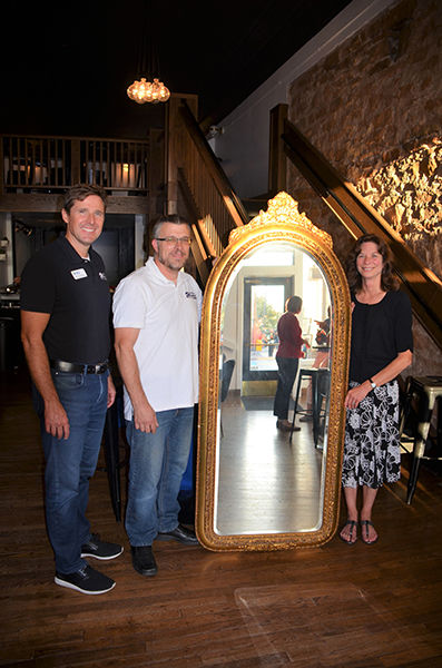 Spearfish ReStore rehomes piece of Deadwood history