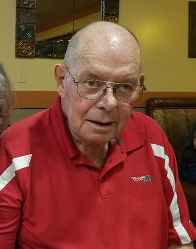 Andrew Plen Johnson, 81