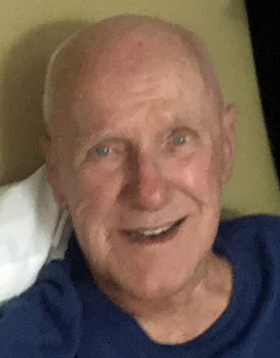 Jules Edwin Butler, 91