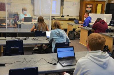 Lead-Deadwood School District receives $387.5K in CRF grant funds