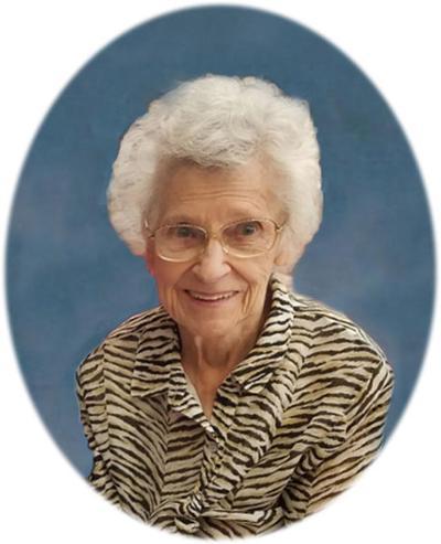 Ann Grosek, 92