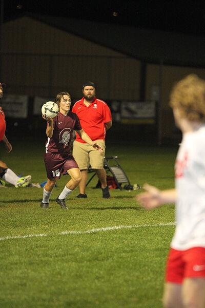 Spartan boys' soccer season ends on penalty kicks