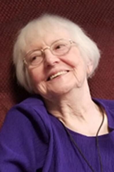 Frieda (Keil) Shimp, 96