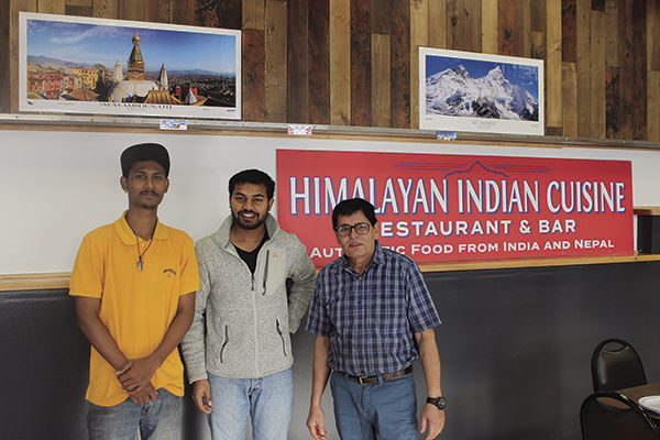 Authentic Himalayan Indian Cuisine Comes To Spearfish Local News Bhpioneer Com