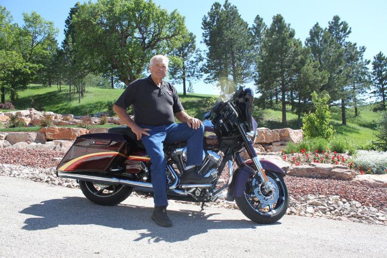 Wanderlust | Sturgis Motorcycle Rally | bhpioneer.com