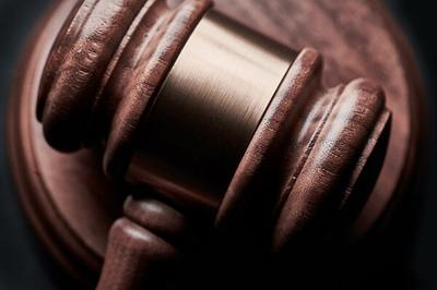 Spearfish man pleads not guilty to grand theft