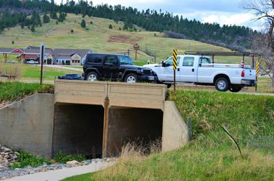 4 local entities receive bridge replacement and removal funds
