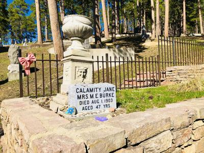 Deadwood approves $76K Mt. Moriah Cemetery improvement project
