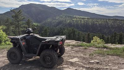 Northern Hills Rec. Assn. recommends dedicated personnel for ATV/UTV trail project