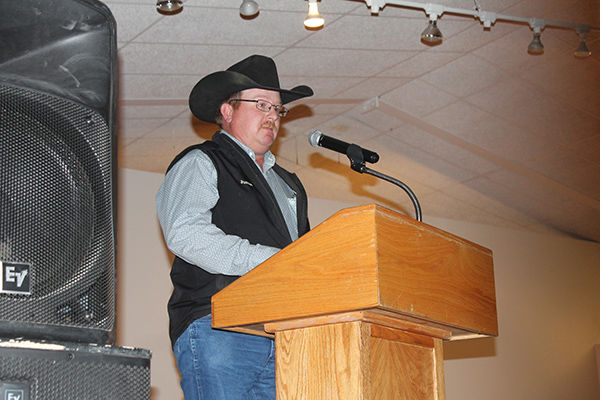35th Annual Agri-Business Banquet pays homage to agricultural roots