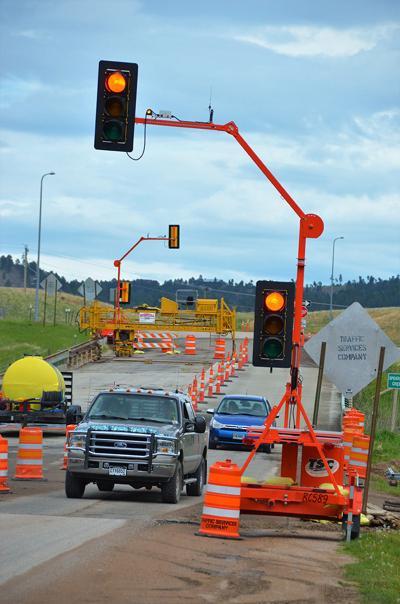 Bountiful bridge work beginning in Lawrence County