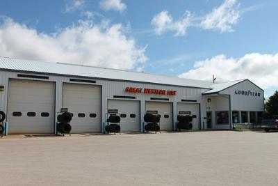 Great Western Tire >> Great Western Tire Inc Celebrates 25 Years In Spearfish