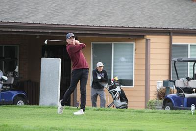 Spartan golfers enjoy success