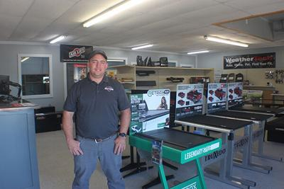 Work Rigs Unlimited offers customized trailer solutions