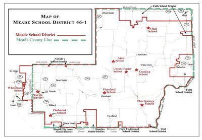 Rural Meade residents want school boundaries changed