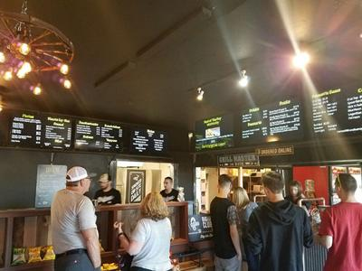 Dickey's Barbecue Pit expands to new space in Spearfish