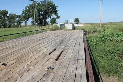 County awards $69K material bid for Winkler Rd. Bridge replacement