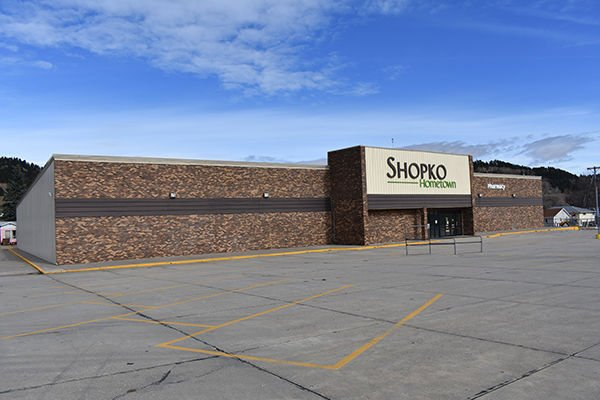 Wesleyan church buys Sturgis Shopko building