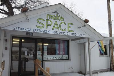 makeSPACE collecting funds for continued COVID relief